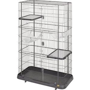 Prevue Cat Cage Home